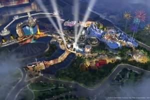 主题公园投资毁约,迪士尼、福克斯被起诉索赔10亿美元