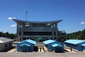 丹东到朝鲜游 到朝鲜五日游 2019年朝鲜旅游价格