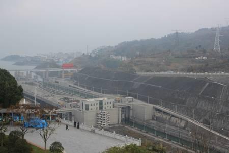 宜万渝宜昌到三峡3日游+重庆市内一日游