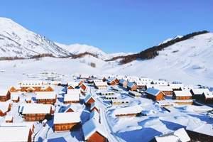 五省市冬季旅游市场:开发冰雪资源 打造热门产业