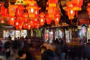 文旅融合或将成为2019年中国旅游业一大风口