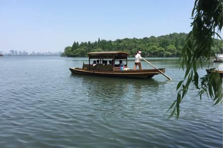 重庆到上海轻松的旅游方式重庆到上海游轮15日