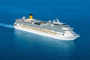 青岛邮轮旅游赴8省12城推介 下月13班邮轮将从青出发