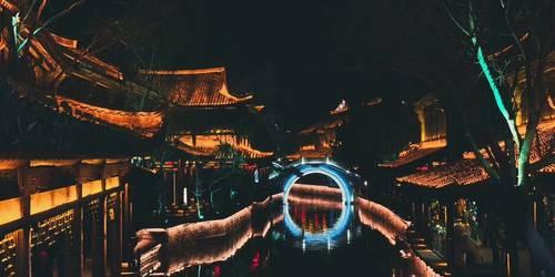 青岛到枣庄跟团旅游线路:台儿庄古城、大战纪念馆、农博园纯玩二日游