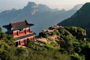 山东省文旅产业基金项目总投资达80.2亿元