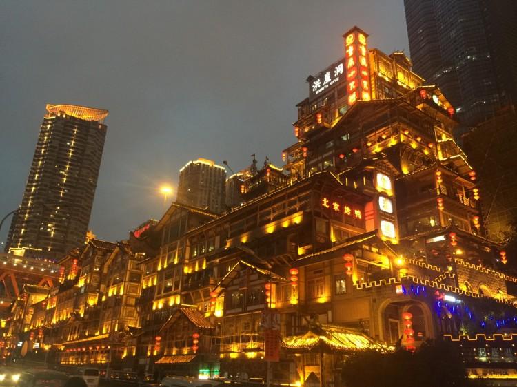 重庆七日游攻略和景点-重庆7日游自由行攻略