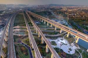 4月10日起全国铁路实施新运行图:北京到青岛不到3小时