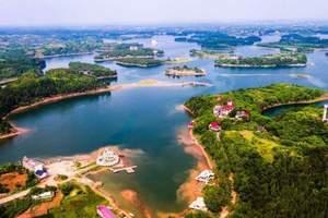 四川21家景区成功创建国家4A级旅游景区(附名单)