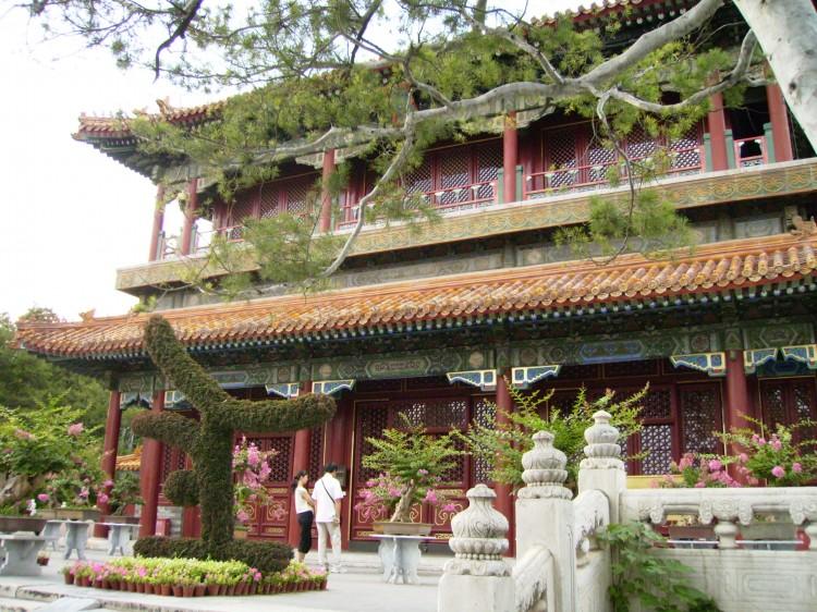 求北京三日游路线攻略 去北京旅游三天两晚行程安排