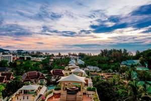 旅游业回暖,泰国再次将免签证费延长至10月底