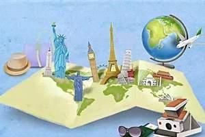 《2019暑期游学市场趋势预测》发布:游学市场提前升温