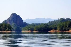 江西省新增11家国家4A级旅游景区 总数达138家