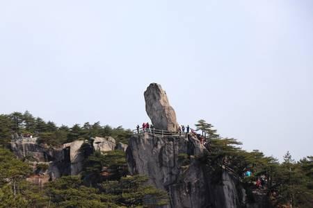 黄山+宏村3天纯玩私家团(宿山顶赏日出、观云海走西海大峡谷、一团一车一导精致游)