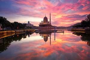 马来西亚官员:今年访马中国游客料达320万人次