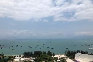 惠州龙门富力希尔顿度假酒店-东莞自驾游好去处