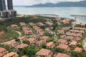 惠州海景房-巽寮湾斯丹特度假酒店