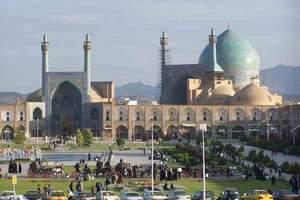 """免签来了 伊朗有望成小众目的地新""""爆款"""""""