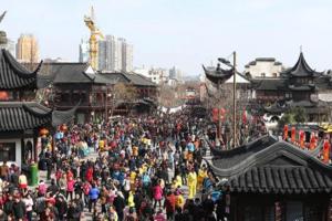 南京夫子庙景区拟打造电影主题街区