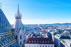 中国游客在奥地利创造单人消费额、增长率双项第一