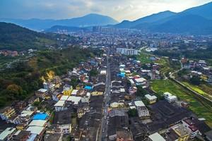 福建公布六批历史文化名镇名村