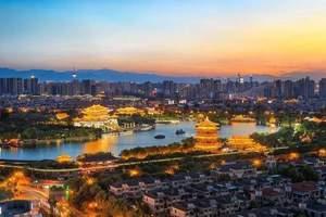曲江文旅轻资产运营的规模扩张难题