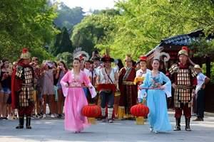 2019中国-都江堰李冰文化国际旅游节 将于7月26日隆重启幕