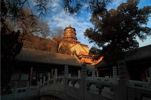 颐和园造园技艺申报世界非遗 有264年历史