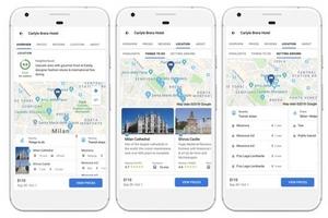成立三年后,谷歌关闭旅游应用Trips 并找好了替代品