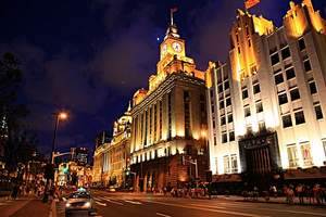 上海首次发布百余家夜间开放文旅场所名单