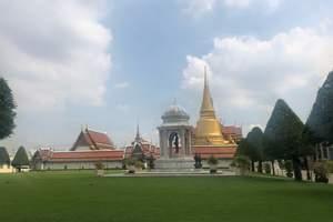 泰国计划对中印实施免签,拟今年11月1日生效