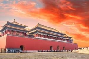 """故宫博物院与腾讯""""握手"""" ,599岁紫禁城将引入5G"""