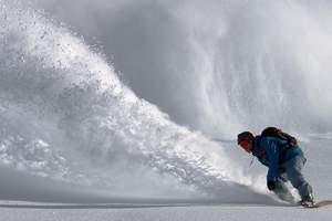 中国首个滑雪场联盟成立