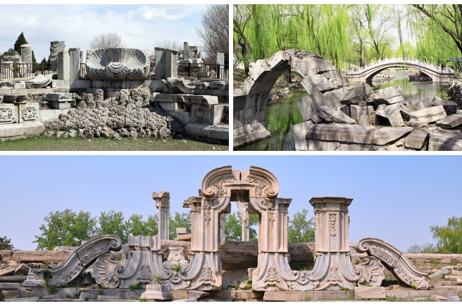 北京跟团5日游,北京旅游团报价五日游多少钱
