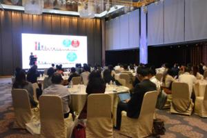 2019城市旅游中国峰会 & 2019 ATPW年度峰会在上海隆重召开