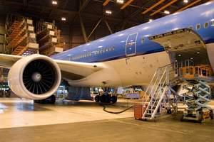 波音737NG机型发现裂缝,共13架飞机被停飞