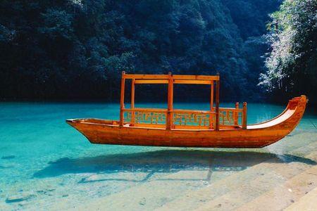 恩施大峽谷+鶴峰屏山峽谷 懸浮船 非躲避峽 二日游 網紅打卡