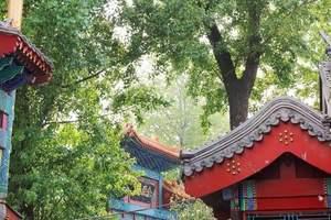 中国旅游企业如何拥抱千亿级增量的入境游市场?
