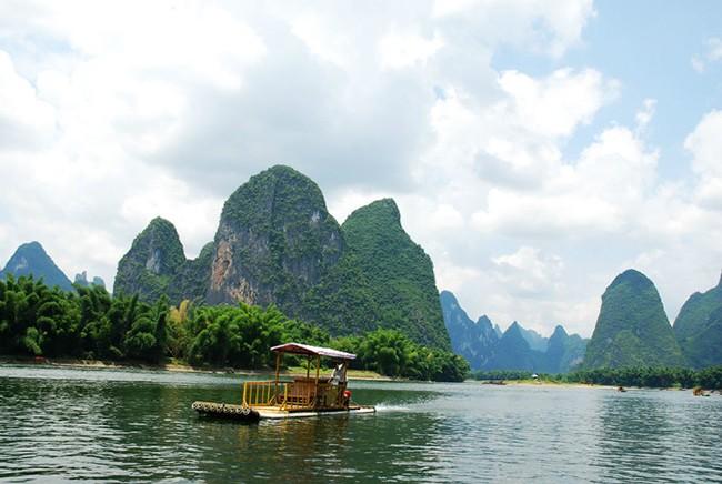 桂林景点大全,桂林景点介绍,桂林旅游景点攻略推荐