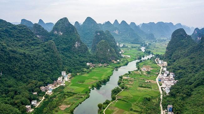 桂林4月份怎么样?四月份去桂林好玩吗?4月玩什么?