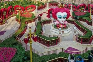"""上海迪士尼分阶段""""重启"""",主题公园现恢复经营迹象"""
