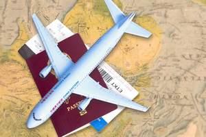 飞不起的英中航线:一张包机票被炒到百万,转机需40小时