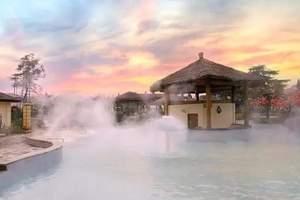 行业观察:疫情之后温泉旅游业将发生哪些变化