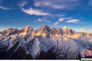 九寨沟、黄龙、四姑娘山、达古冰川将于3月31日恢复开放