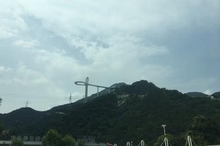 广州高铁 重庆+天坑+龙水峡+九黎城+解放碑四日之旅