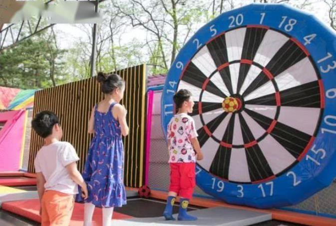 沈阳九州七彩主题乐园在哪,门票多少钱,地址电话,有什么玩的?插图(3)