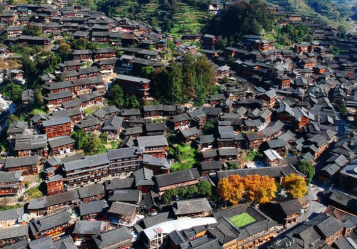 贵州6日游报团多少钱,贵州六日游自由行攻略,超实用