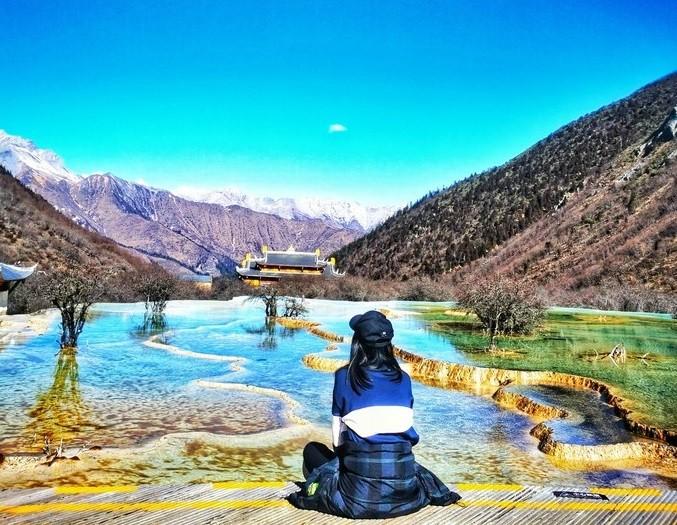 四川旅游路线规划,四川旅游路线设计方案路线