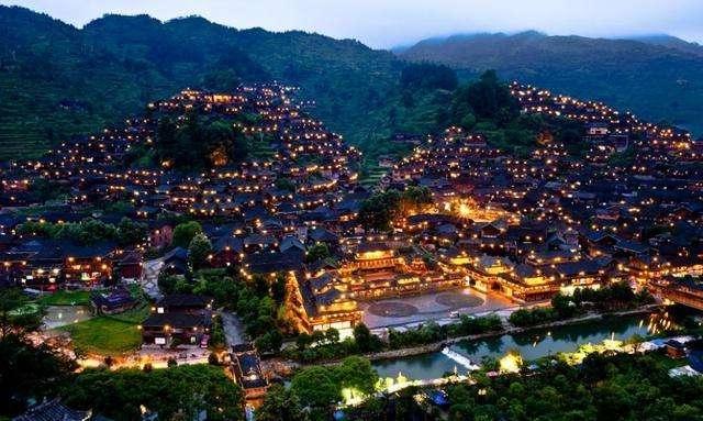 重庆到贵州旅游,重庆到贵州旅游自由行攻略,亲身游记