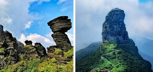贵州景点大全,去贵州旅游攻略及费用要多少,口碑篇