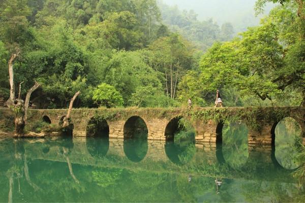贵州旅游4天自由行攻略, 怎么玩方便、省钱,免踩坑